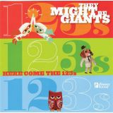 They Might Be Giants: Here Come the 123s CD