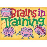 Brains in Training ARGUS® Poster