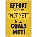 I ♥ Metal™ Effort turns NOT YET into… Argus® Poster