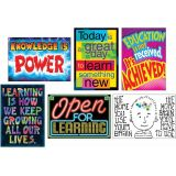 Learning Power Argus® Poster Combo Pack