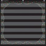 Chalkboard Brights 7-Pocket Chart, 28