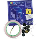 STEM Starters, Paper Circuits