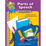 PMP: Parts of Speech (Gr. 3–4)