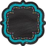 Chalkboard Brights Mini Accents