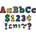 Plaid Bold Block 4 Letters Combo Pack