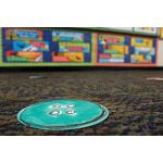 Spot On® Pete the Cat® Groovy Buttons 4