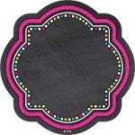 Clingy Thingies® Accents, Chalkboard Brights