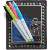 Clingy Thingies® Chalkboard Brights Storage Pocket