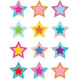 Colorful Vibes Mini Stars Mini Accents