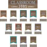 Home Sweet Classroom Classroom Jobs Mini Bulletin Board Set