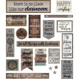 Home Sweet Classroom Mini Bulletin Board Set
