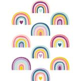 Oh Happy Day Rainbows Accents