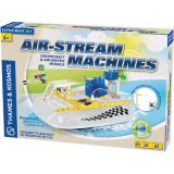 Air-Stream Machines
