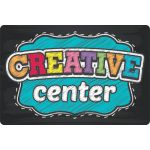 Neon Chalk Assorted Center Signs
