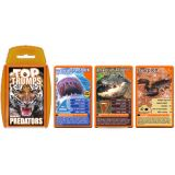 Top Trumps® Predators