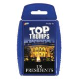 Top Trumps® U.S. Presidents
