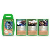 Top Trumps® Card Game, Terrific Technology