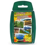 Top Trumps® National Parks