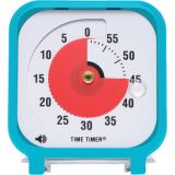 3 Personal Time Timer®, Sky Blue