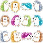 Color Harmony™ Colorful Hedgehogs Classic Accents® Variety Pack