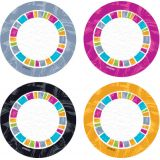 Color Harmony Circles Mini Accents Variety Pack