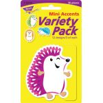 Color Harmony™ Colorful Hedgehogs Mini Accents Variety Pack