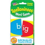 Spellominoes® Challenge Cards®