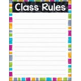 Color Harmony™ Class Rules Learning Chart