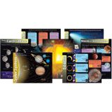 Solar System Learning Chart Combo Pack