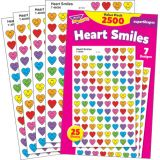 superSpots® & SuperShapes Variety Pack, Heart Smiles