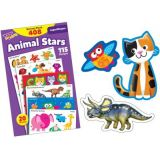 Animal Stars Sticker Variety Pack