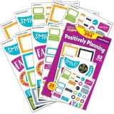 Positively Planning Stickers Variety Pack