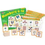 Numbers 0-10 Match Me® Game