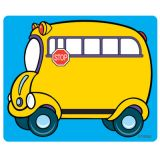 School Bus Terrific Labels™