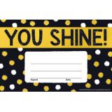 I ♥ Metal Way to Shine! Dots Recognition Awards