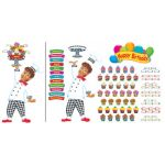 Happy Birthday Bake Shop™ Bulletin Board Set