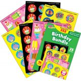 Birthday Bundle Stinky Stickers® Variety Pack