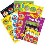 Pep Talk Stinky Stickers® Variety Pack