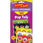 Pep Talk Scratch 'n Sniff Stinky Stickers® Variety Pack