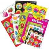 Kid Zone Stinky Stickers® Variety Pack