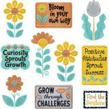 I ♥ Metal™  Grow for It Mini Bulletin Board Set