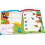 Wipe-Off® Book, Alphabet Fun