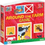 The World of Eric Carle™ Around the Farm Game