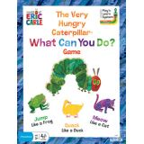 The Very Hungry Caterpillar™ What Can You Do? Game