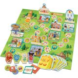 Daniel Tiger's Neighborhood® Welcome to Main Street Game