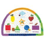 The World of Eric Carle™ The Very Hungry Caterpillar 2-Sided Floor Puzzle