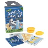 Hoyle® Sharks Are Wild Children's Game