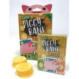 Hoyle® Piggy Bank Children's Game