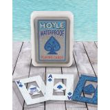 Hoyle® Clear Waterproof Playing Cards