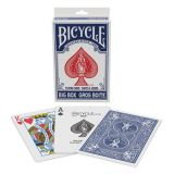 Bicycle® Big Box Playing Cards
